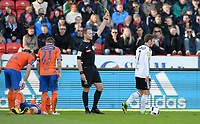 Fotball Menn Tippeligaen Rosenborg - Aalesund<br />