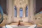 Frauke Dannert - Makom - Johanneskirche