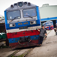 Vietnam | Career Field | Train Workers