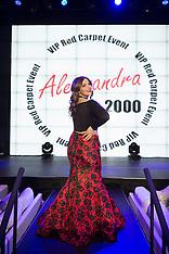 Alessandra's Sweet 16