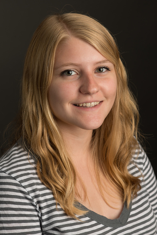 Lindsay Cherry UCM Student Headshot