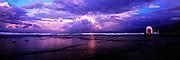 Storm Clouds, Merewether Ocean Baths, Merewether, Newcastle, NSW, Australia,