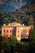 France, Provence,  Vauvenargues, Chateau de Picasso