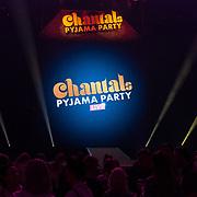 NLD/Amsterdam/20191115 - Chantals Pyjama Party in Ziggo Dome, Stage