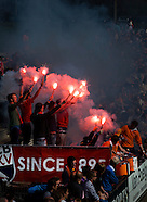 2013-2014 Bl'daal-Kampong play offs