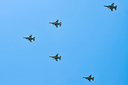 Israeli Air force Independence Day Show