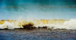 Incoming tide on the beach near Aird Uig, Isle of Lewis, Outer Hebrides, Scotland<br /> <br /> (c) Andrew Wilson   Edinburgh Elite media