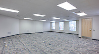 Interior Image of Pokomoke Building at University of Maryland College Park by Jeffrey Sauers of Commercial Photographics In Washington DC, Virginia to Florida and PA to New England