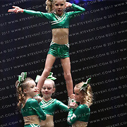 1050_TKT Cheerleading  - TKT Leprechauns