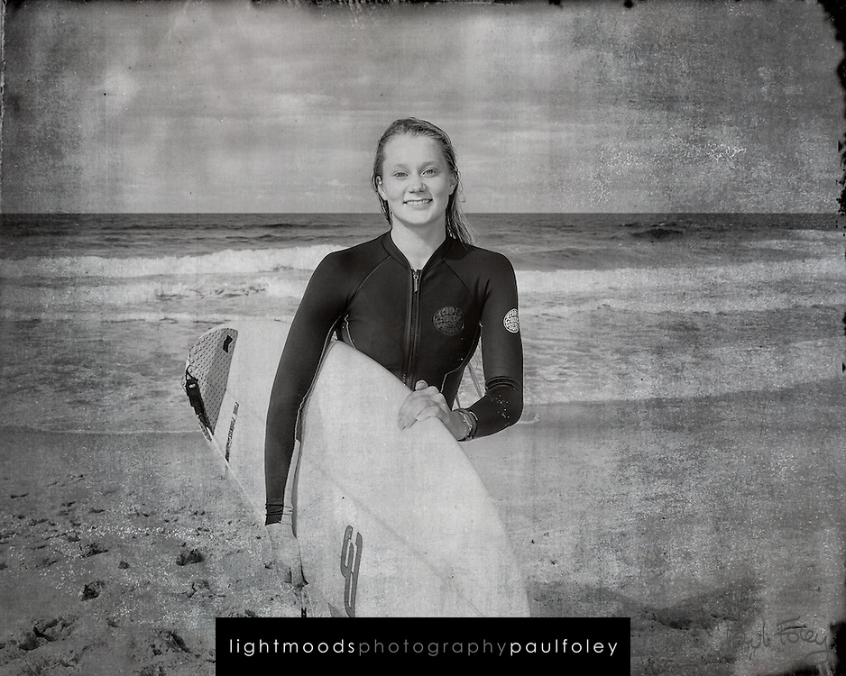 Olivia Sage - Merewether Surfboard Club