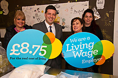 Minister announces employment statistics | Longcroft | 24 January 2018