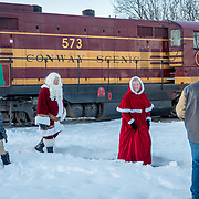 Santa-Conway Village1819