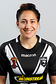 Kiwi Ferns Headshots - Women's RLWC