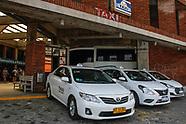 Taxis de Maldonado