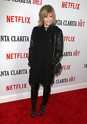 Los Angeles Premiere of Netflix's Santa Clarita Diet Season Two at Arclight in Hollywood, California on 3/22/18. 22 Mar 2018 Pictured: Markie Post. Photo credit: River / MEGA TheMegaAgency.com +1 888 505 6342