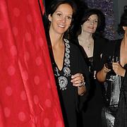 NLD/Amsterdam/20070315 - Lancering nieuw blad Catherine van Catherine Keyl, Annemarie van Gaal