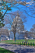 Washington, DC, US, Capitol, District of Columbia