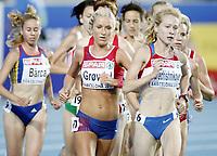 Friidrett, 1. august  2010 ,<br /> EM Barcelona<br /> <br /> European Athletics Championships<br /> Barcelona<br /> Karoline Bjerkeli Grøvdal , Norge 5000 m<br /> Foto: Anders Hoven , Digitalsport