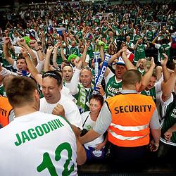 20110912: LTU, Basketball - Eurobasket 2011, day 15