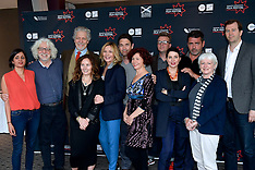 EIFF Jury Photocall | Edinburgh | 17 June 2016