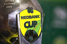 Nedbank Cup : Final Press Conference