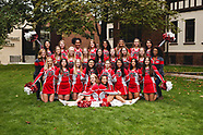 2018-19 King's High School Cheer