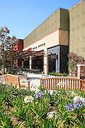 PF Chang's Restaurant at the Anaheim Garden Walk