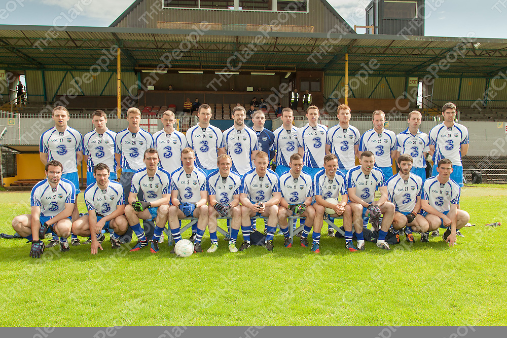 Waterford Team Shot