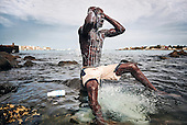 The Gris-gris Wrestlers of Senegal