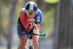 NORBRUIS Alyda, NED, C3, Cycling, Time-Trial at Rio 2016 Paralympic Games, Brazil