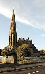 The Church of Ireland,  Holy Trinity Church Newport Road, Westport Co Mayo.
