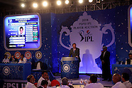 Pepsi IPL 2014  Player Auction Day 1