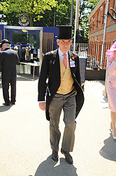 LUCA CUMANI at the second day of the 2010 Royal Ascot Racing festival at Ascot Racecourse, Berkshire on 16th June 2010.