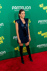 LOS ANGELES, CA - AUGUST 31 Actress Karla Souza attends the red carpet premiere of the film No Manches Frida the the Regal Cinemas in downtown Los Angeles on Tuesday night 2016 August 31. Byline, credit, TV usage, web usage or linkback must read SILVEXPHOTO.COM. Failure to byline correctly will incur double the agreed fee. Tel: +1 714 504 6870.