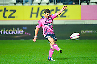 Morne STEYN - 14.03.2015 - Stade Francais / Grenoble -  20eme journee de Top 14<br /> Photo : David Winter  / Icon Sport<br /> <br />   *** Local Caption ***