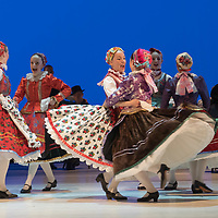 Hungarian State Folk Ensemble: The Thousand Faces of the Southern Land 2019