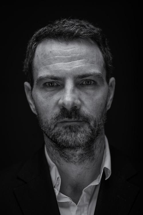 Jérôme Kerviel. Genève, 20 septembre 2016.