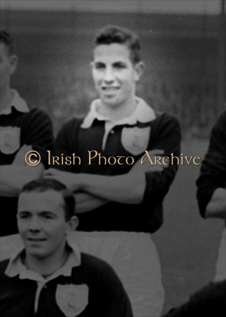 Galway player before the All Ireland Senior Gaelic Football Championship Final Dublin V Galway at Croke Park on the 22nd September 1963.