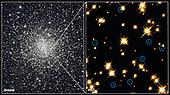 Nasa, Stars