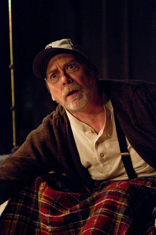"Bay Area Stage presents ""Buried Child,"" directed by Jeff Lowe"