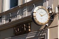 Kobe Watch Shop in Krakow Poland