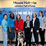 Mount Holyoke Hall of Fame