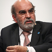20160616 - Brussels , Belgium - 2016 June 16th - European Development Days - Local action to address fragility and protracted displacement - Jose Graziano da Silva , Director General , Food and Agriculture Organisation of the United Nations © European Union