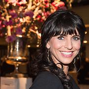 NLD/Amsterdam /20131212 - Vipnight Master of LXRY 2013 opening, Sandra Schuurhof