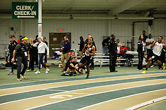 2013 Indoor Track and Field Championship