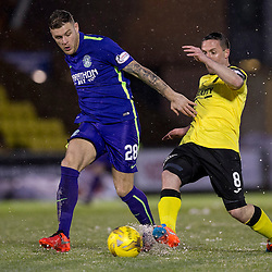 Livingston v Hibs | Scottish Championship |13 February 2016