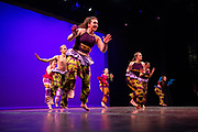 Ohio University hosts the 2019 International Dance and Music Night in Templeton-Blackburn Memorial Auditorium on April 14, 2019 as a part of International Week. Photo by Hannah Ruhoff