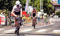Riders at the Maraton Franja on the 9th of June 2019, Ljubljana, Slovenia. Photo by Matic Ritonja / Sportida