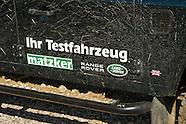 Matzker Defender 110SW
