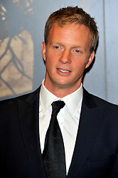 Rupert Penry Jones  at the  Crime Thriller Awards  in London, Thursday, 18th October 2012 Photo by: Chris Joseph / i-Images